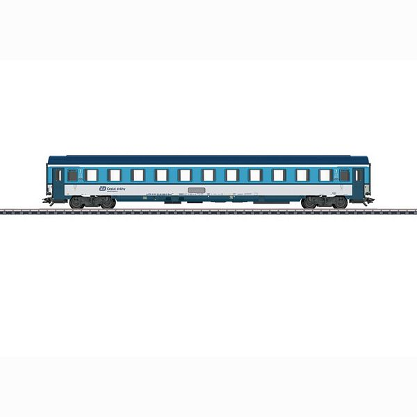 Marklin 42745 Passenger Car 2nd Class