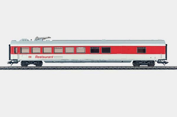 Marklin 42971 Dining Car