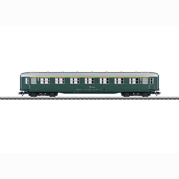 Marklin 43212 Skirted Passenger Car 1st Class