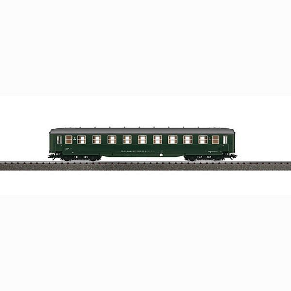 Marklin 43223 Skirted Passenger Car