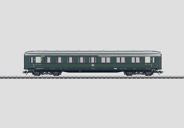 Marklin 43232 Express Train Passenger Car AB4uwe-39-51