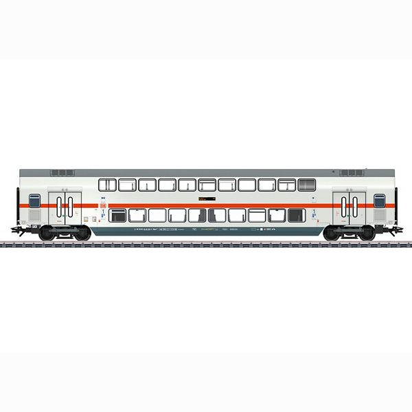 Marklin 43481 IC2 BiLevel Intermediate Car 1st Class