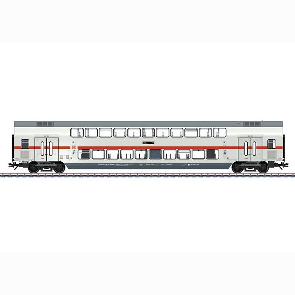 Marklin 43482 IC2 BiLevel Intermediate Car 2nd Class