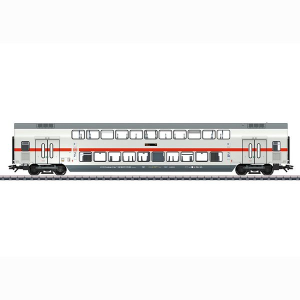 Marklin 43485 IC2 BiLevel Intermediate Car 2nd Class