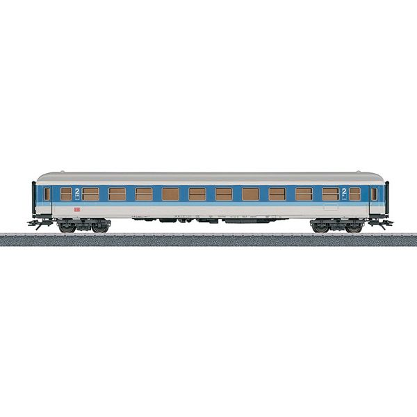 Marklin 43501 Express Train Passenger Car Bim 263 DB AG