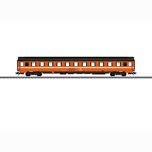 Marklin 43521 Passenger Car 2nd Class