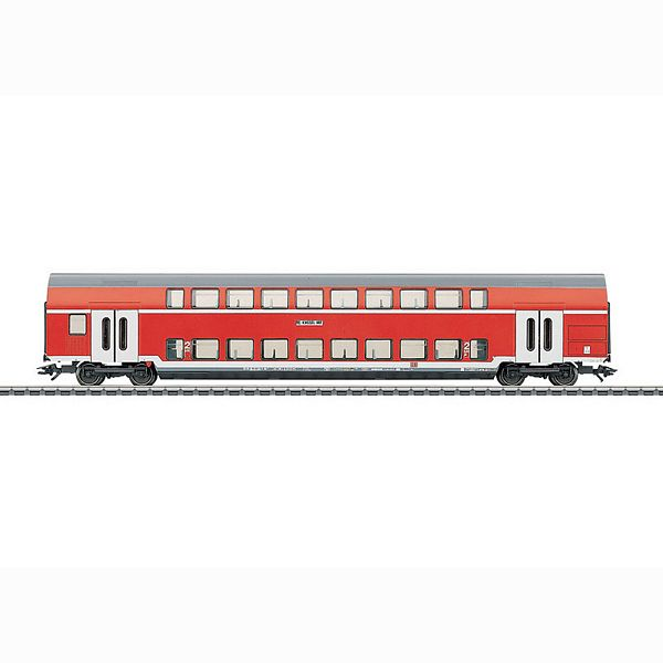 Marklin 43585 Bilevel Car