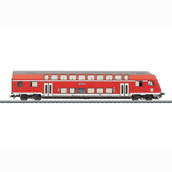 Marklin 43586 Bilevel Cab Control Car