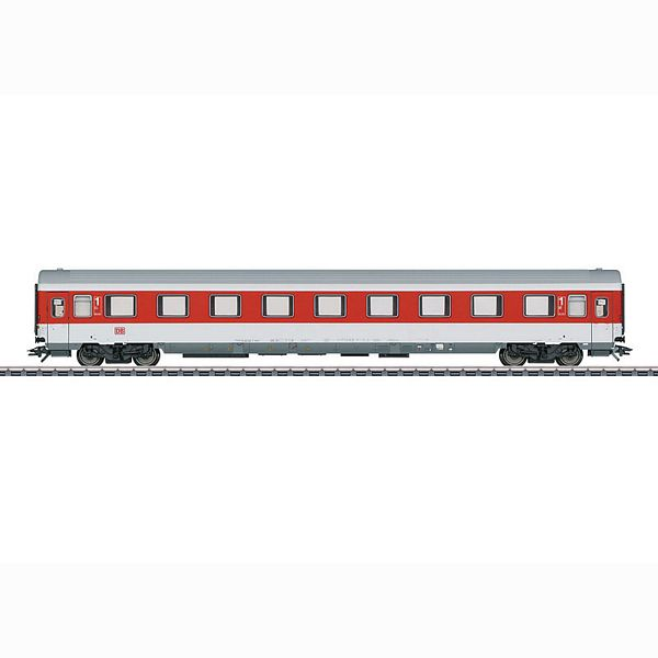 Marklin 43750 Type Avmz 107 Compartment Car