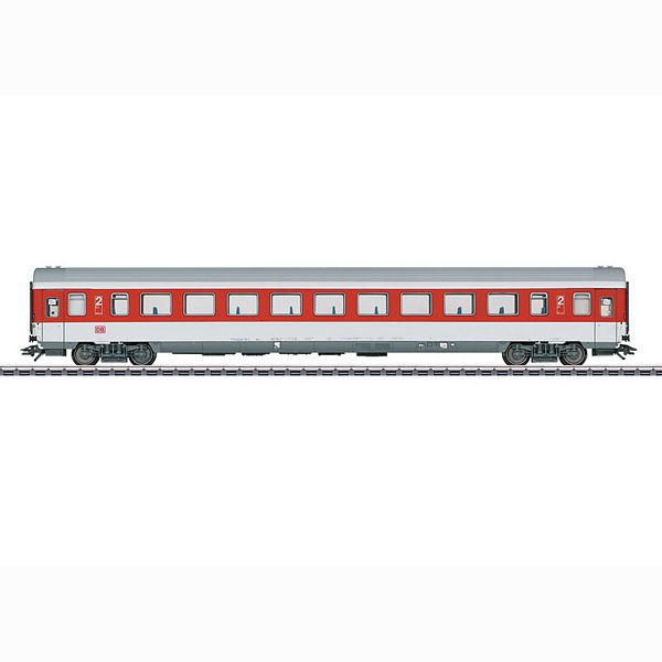 Marklin 43760 Type Bpmz 293 2 Open Seating Car