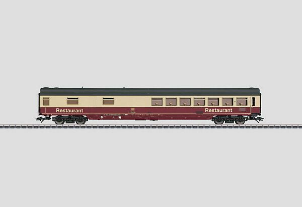 Marklin 43871 DB type WRmh 132 dining car