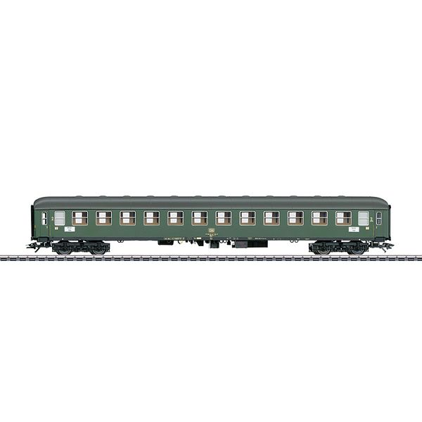 Marklin 43907 Type Bum 234 Express Train Passenger Car