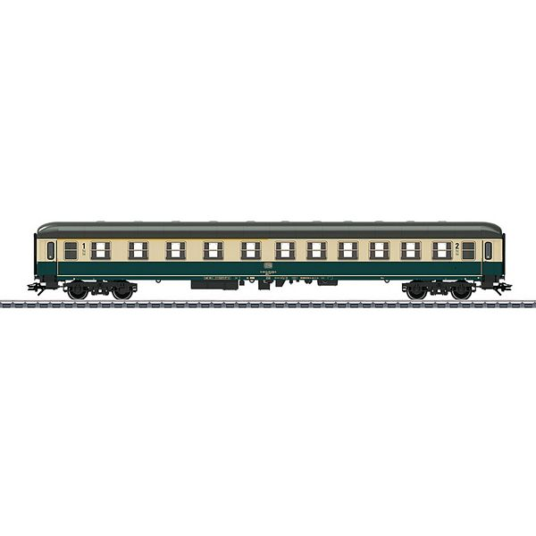 Marklin 43932 DB type ABm 225 compartment car UIC-x standard design