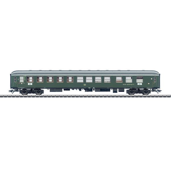 Marklin 43940 Express Train Passenger Car