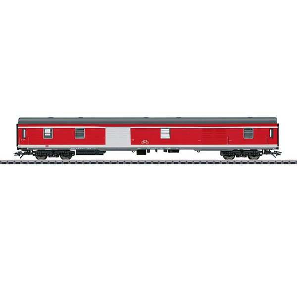 Marklin 43961 DB AG type Dduu 4981 baggage car
