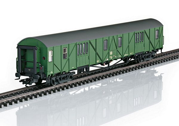 Marklin 43993 Express Freight Baggage Car Set