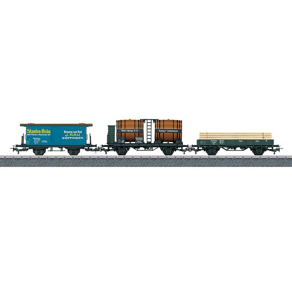 Marklin 44140 Freight Car Set