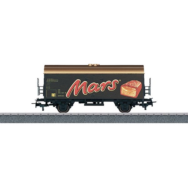 Marklin 44188 Refrigerator Car
