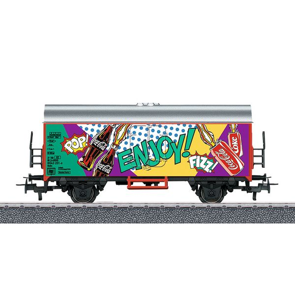 Marklin 44216 Marklin Start Up Refrigerator Car