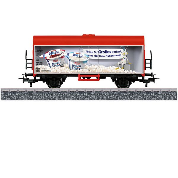 Marklin 44217 Marklin Start up Refrigerator Car