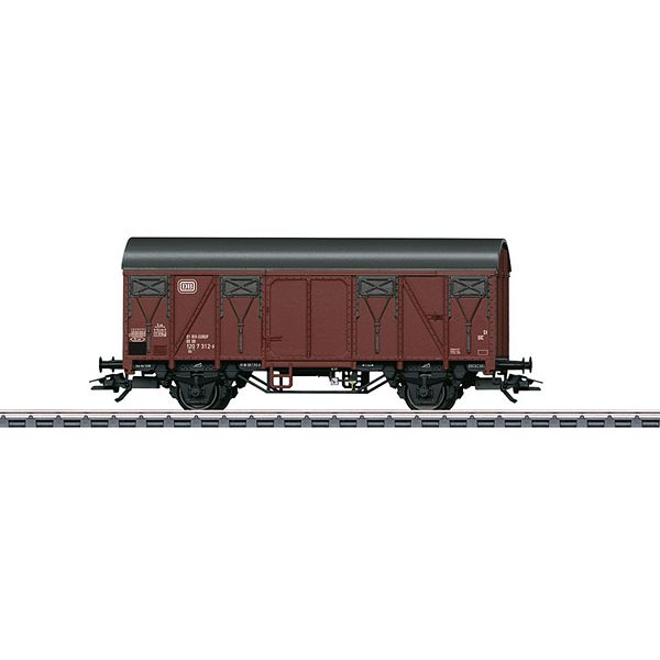 Marklin 44500 Type Gs 210 Boxcar