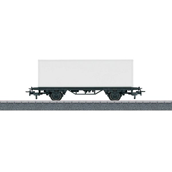 Marklin 44810 Container Car for Painting