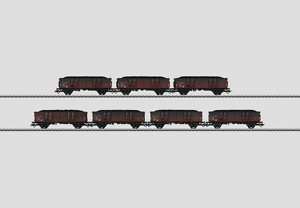 Marklin 46024 Freight Car Set
