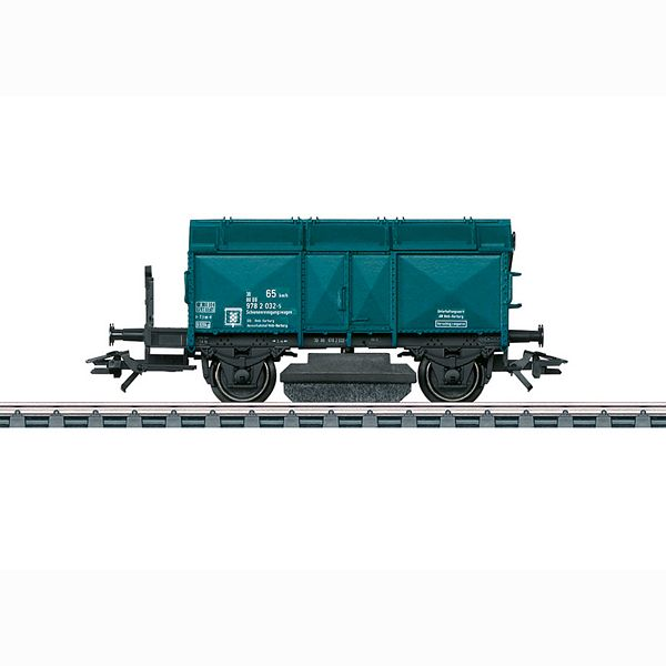 Marklin 46049 Track Cleaning Car