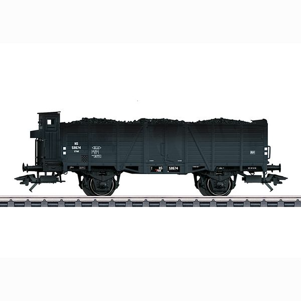 Marklin 46053 Type Om 21 High Side Gondola