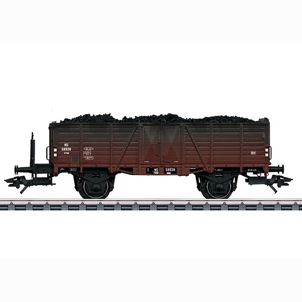 Marklin 46054 Type Om 21 High Side Gondola