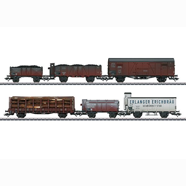 Marklin 46088 DRG Freight Car Set