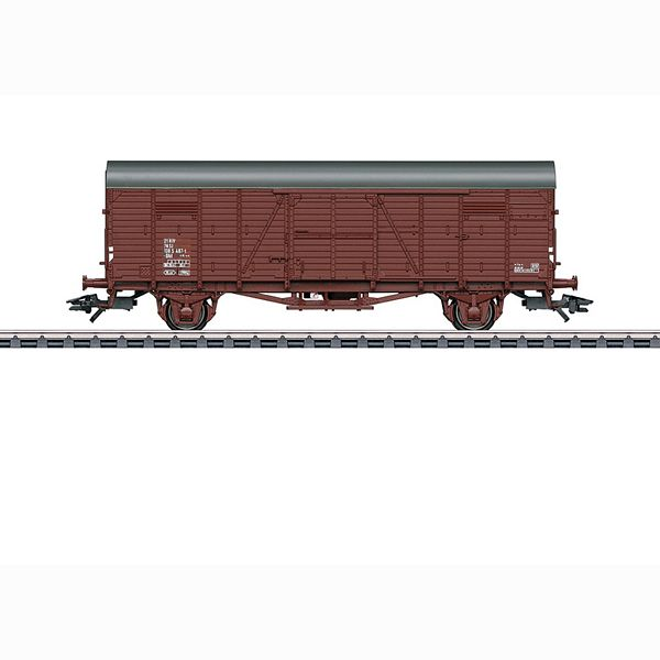 Marklin 46165 Covered Freight Car Gbl