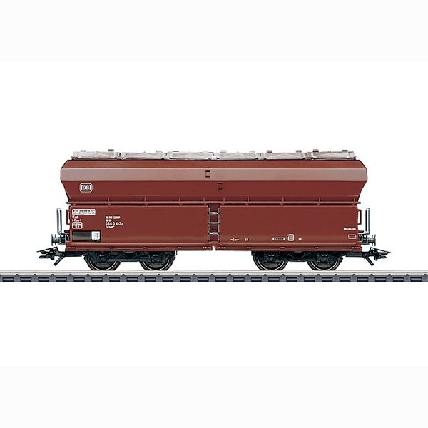 Marklin 4626 Hopper Car with Hinged Roof Hatches