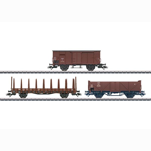 Marklin 46392 Freight Car Set