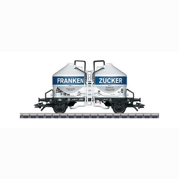 Marklin 46620 Frankenzucker Silo Container Car