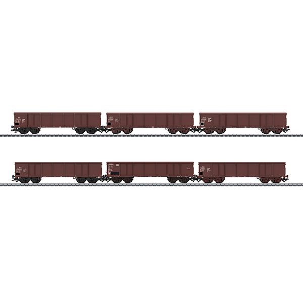 Marklin 46911 Freight Car Set