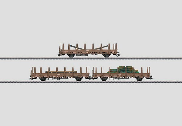 Marklin 46922 Freight Car Set