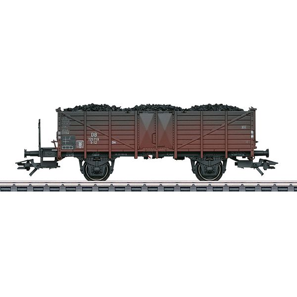 Marklin 47952 Type E12 Om High Side Gondola