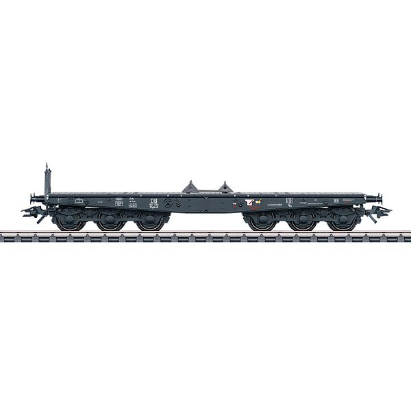 Marklin 48694 Type SSym 46 Heavy Duty Flat Car