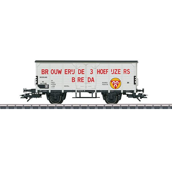 Marklin 48772 Beer Refrigerator Car