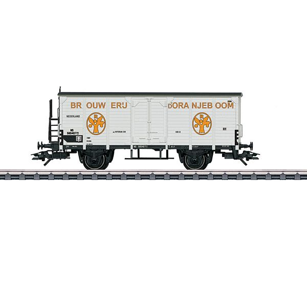 Marklin 48780 Beer Refrigerator Car