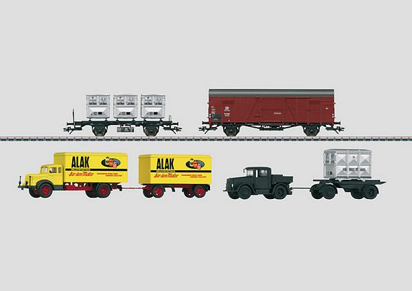 Marklin 48812 Freight Transport