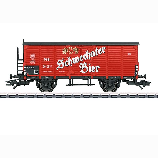 Marklin 48937 Beer Refrigerator Car