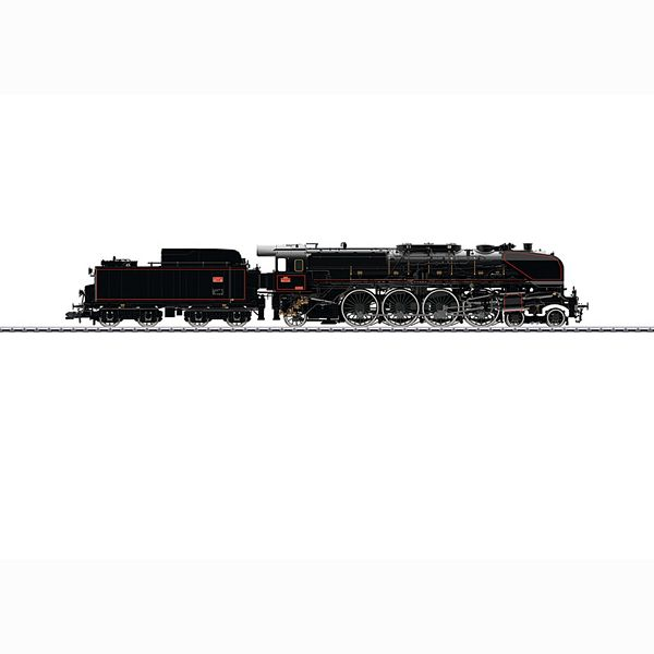 Marklin 55082 Steam Locomotive Series 241-A