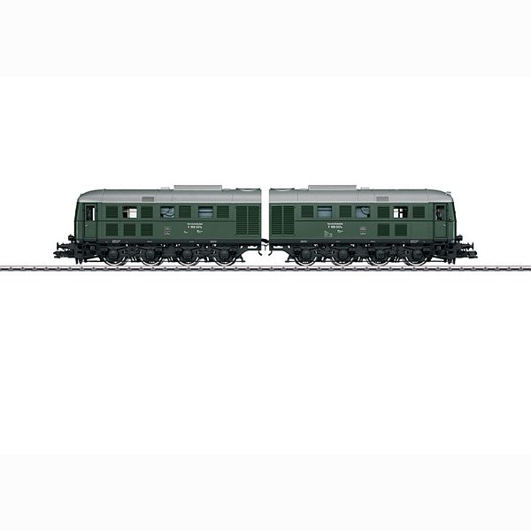 Marklin 55286 Diesel Locomotive Road Number V 188 001 a b