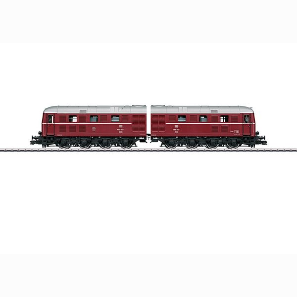 Marklin 55289 Diesel Locomotive Road Number V 188 002 a b