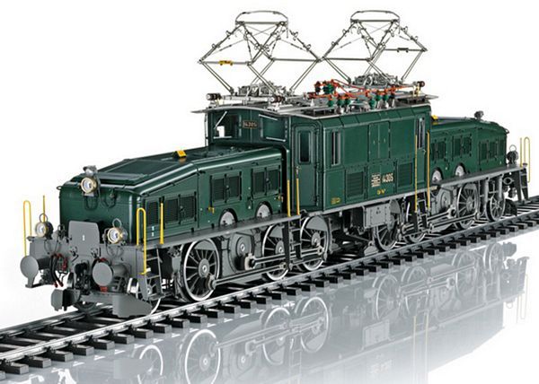 Marklin 55681 Class Ce 6-8 III Electric Locomotive