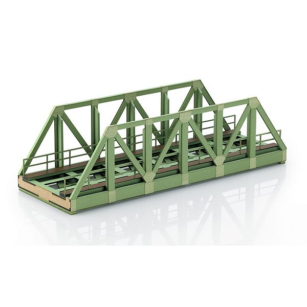 Marklin 56298 Single Track Truss Bridge Building Kit