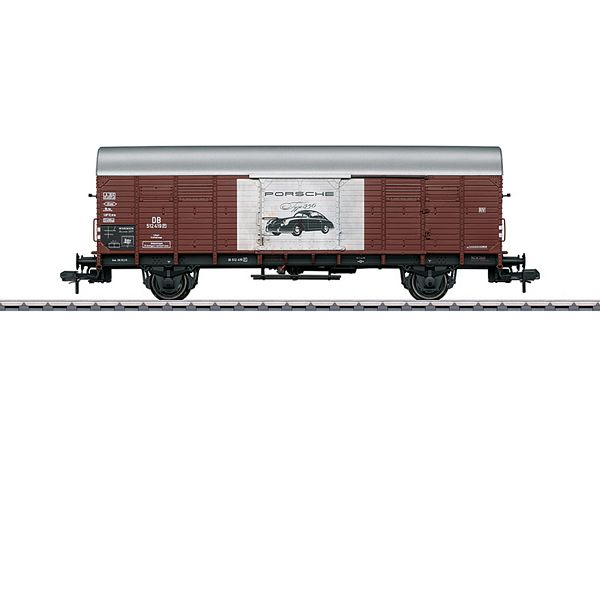 Marklin 58006 1 Gauge Museum Car for 2019