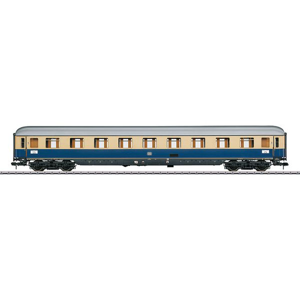 Marklin 58086 Type Av4um 62 Rheingold 1962 Compartment Car